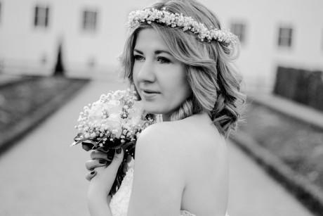 After-Brautshooting mit Annika