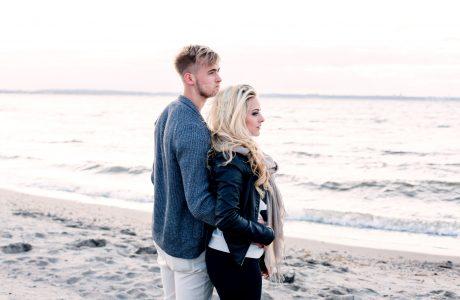 Paar-Shooting mit Kirsten & Jan