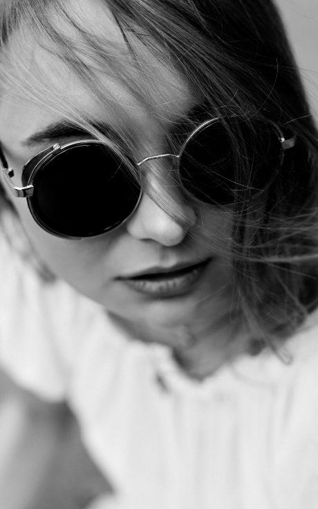 Portrait-Shooting mit Alina