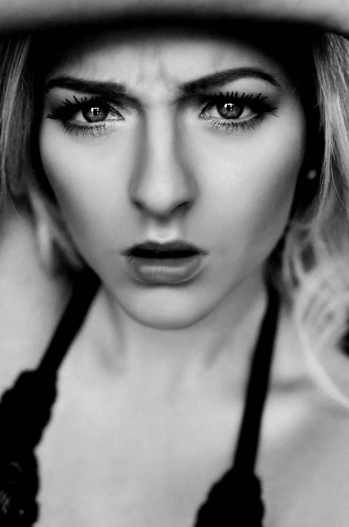 Home- und Portrait-Shooting mit Kirsten