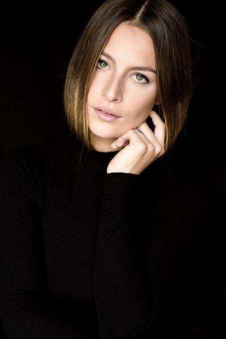 Portrait-Shooting mit Linda