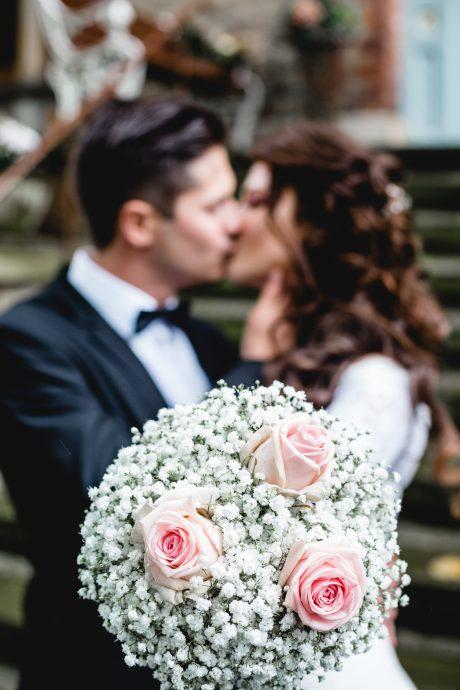 Wedding-Shooting mit Lidia und Walter