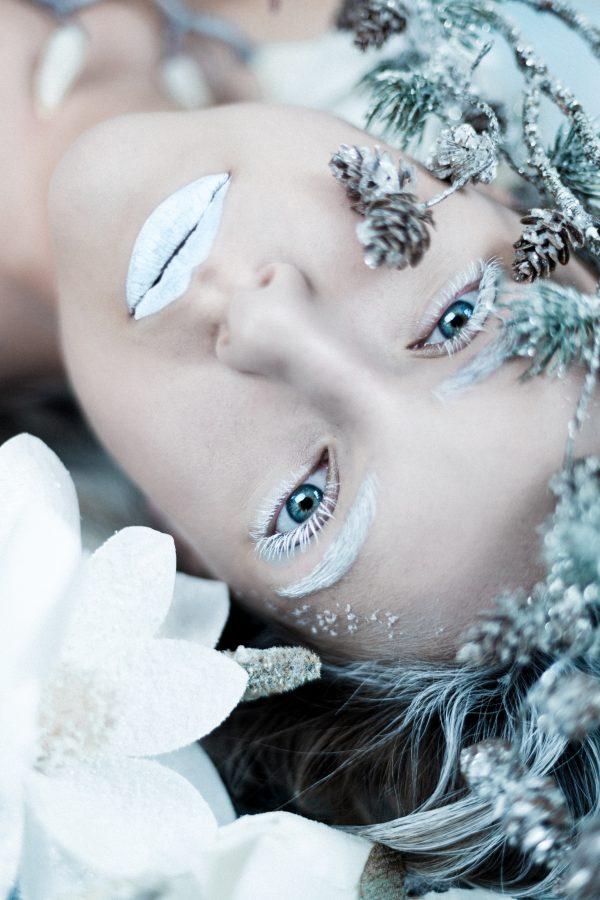 Beauty Wintershooting