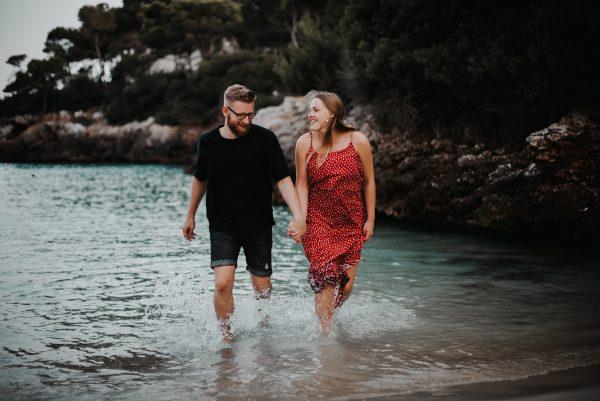 Jana & Simon
